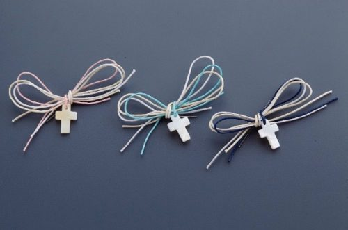 Orthodox Baptism Witness Pin