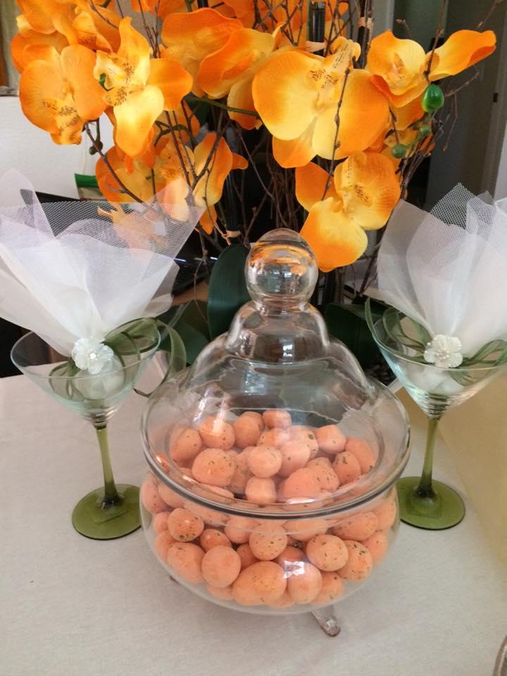 Sweet Pebbles Sugar Dragees
