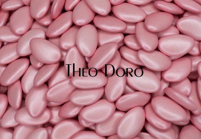 Pink Sugar Dragees Bijoux Supreme
