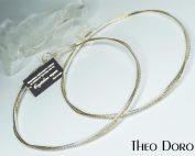 Orthodox Gold Swarovski Wedding Crowns, Stefana Gold with Crystals